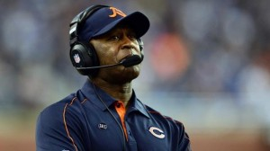 Lovie Smith would be a great fit in Tampa Bay.