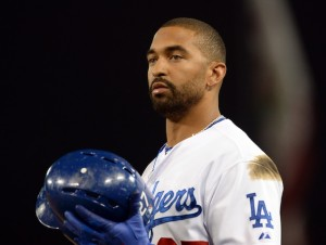 Dodgers Matt Kemp could be headed to the Rays for David Price. If LA is willing to pay most of his six year contract.