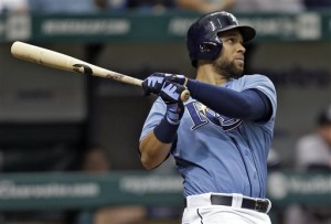 Rays get their man in resigning James Loney.