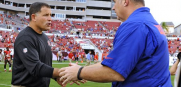 Greg Schiano Doug Marrone