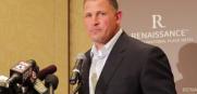 Greg Schiano fired