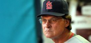 Tampa's own Tony La Russa is headed to the Baseball Hall of Fame. Class of 2014.