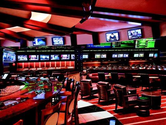 slot machines maryland history