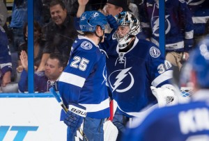 The Lightning are a big hit at the box office. Could the Rays find a home and success in Tampa?