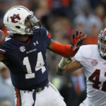Nick Marshall Pays Off Pot Possession Fines