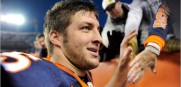 Tim Tebow will be a key part of the SEC Network set to launch in 2014