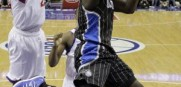 Victor Oladipo Orlando Magic 76ers