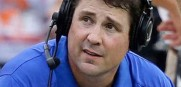 Will Muschamp Gators