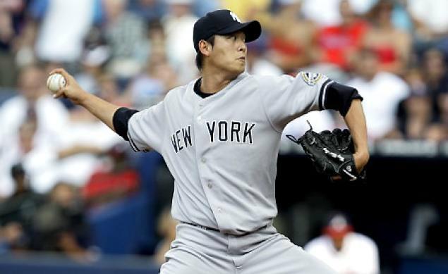 Yankees_Chien-Ming_Wang_2013