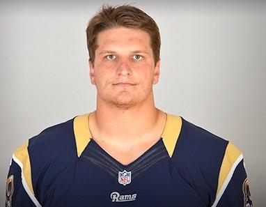 Rams OT Jake Long