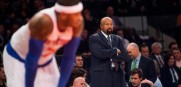 knicks struggle