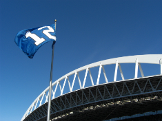 12th man flag pole
