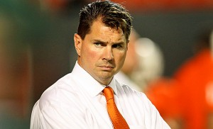Al Golden could have his eyes on Penn State.