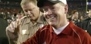 Bobby Petrino could be returning to Louisville as their head coach.