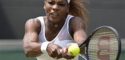 Can Serena Williams keep playing as well in 2014 as she did last year?