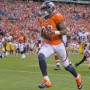Report: Broncos Won't Re-Sign Demarius, Julius Thomas