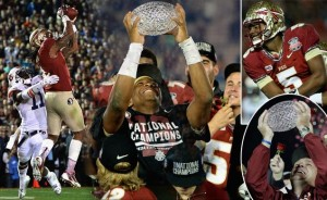 Early favorites to get another championship is FSU