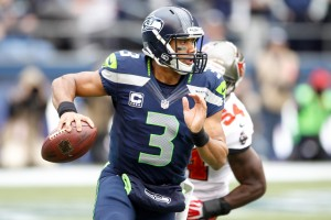 For the Seahawks to be a factor Sunday they need a positive start from Russell Wilson