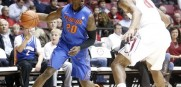 Florida Alabama Basketball