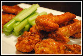 Happy Birthday to the Buffalo Wings which are 50 years old