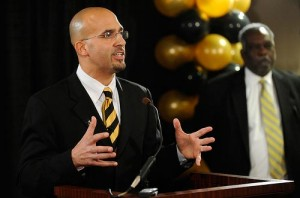 James Franklin has been offered the Penn State job.