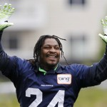 Marshawn Lynch Holding Out Shouldn't Concern Seattle