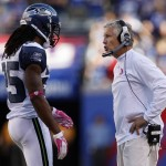 Seahawks Fined For Violating Contact Rule