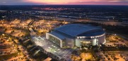 The BB&T Center in Sunrise the home of the Florida Panthers will host the 2015 NHL Draft