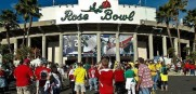 The Rose Bowl remains one of college football's iconic games.