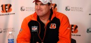 The Washington Redskins got their man Jay Gruden as their new head coach