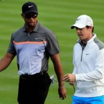 Tiger Woods Passing the Torch?