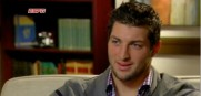 Tim Tebow will be a good addition to the ESPN and SEC Network team. He needs time.
