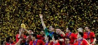 World Cup Final is the real ratings Super Bowl worldwide.