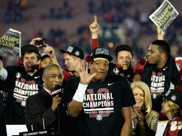 The National Championship