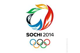 2014 Winter Olympic logo