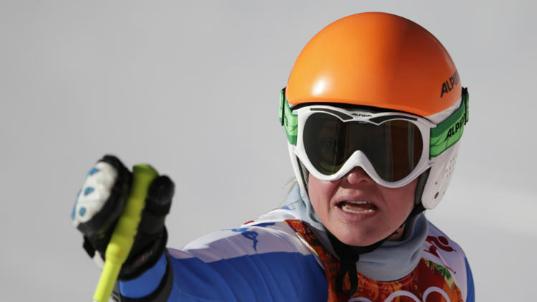 Anna Fenninger