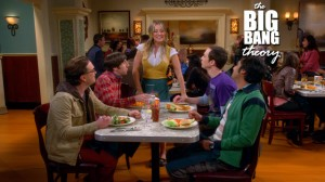 Led by The Big Bang Theory, CBS holds their top spot on Thursday nights with NFL football.