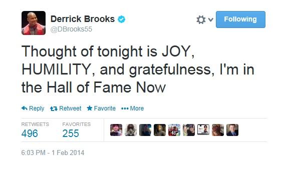 BrooksTweet