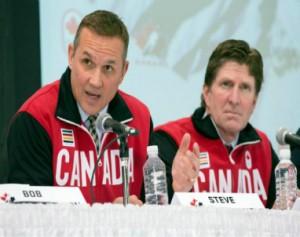 Canada Coaching