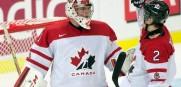 Canada Goalies