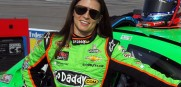 Danica Patrick just wants to race at Daytona and not be part of a circus