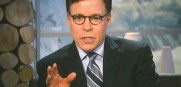 Eye getting better Bob Costas will return tonight anchor the network primetime shows.