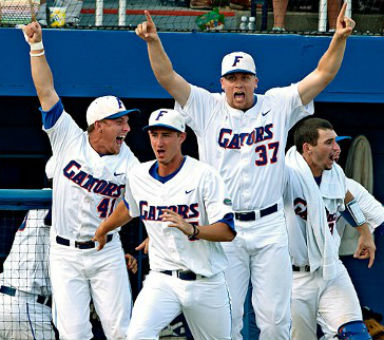 FL Gators Baseball