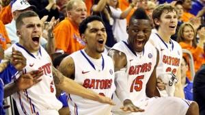 FL Gators MBB