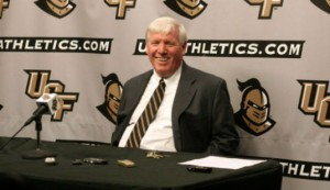 UCF George O'Leary