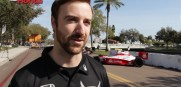 James Hinchcliffe 2014