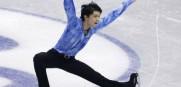 Japan Figure Skating
