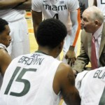 Canes Announce 2015 Hoops Schedule
