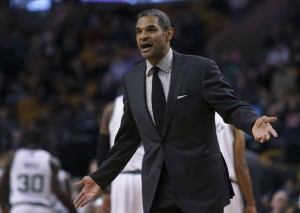Multiple sources are reporting the Pistons have fired head coach Maurice Cheeks after 50 games.