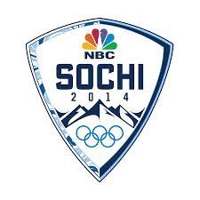 NBC LOGO Sochi -2